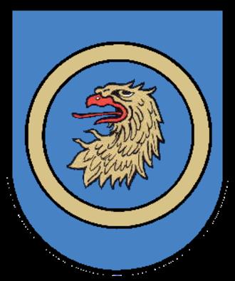 Ringstedt - Image: Wappen Ringstedt