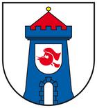 Das Wappen von Thale