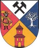 Das Wappen von Thum