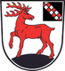 Coat of arms of Udestedt