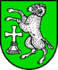 Blason de Scheffau am Tennengebirge