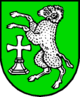 Coat of arms of Scheffau am Tennengebirge