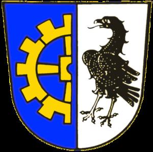 Hepberg - Image: Wappen von Hepberg