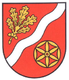 Coat of arms of Lahstedt