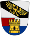 Coat of arms of Syrgenstein