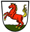 Coat of arms of Wellheim
