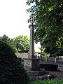 War Memorial, Great Houghton - geograph.org.uk - 1363649.jpg