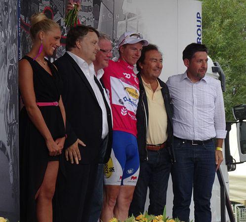 Waremme - Tour de Wallonie, étape 4, 29 juillet 2014, arrivée (D32).JPG