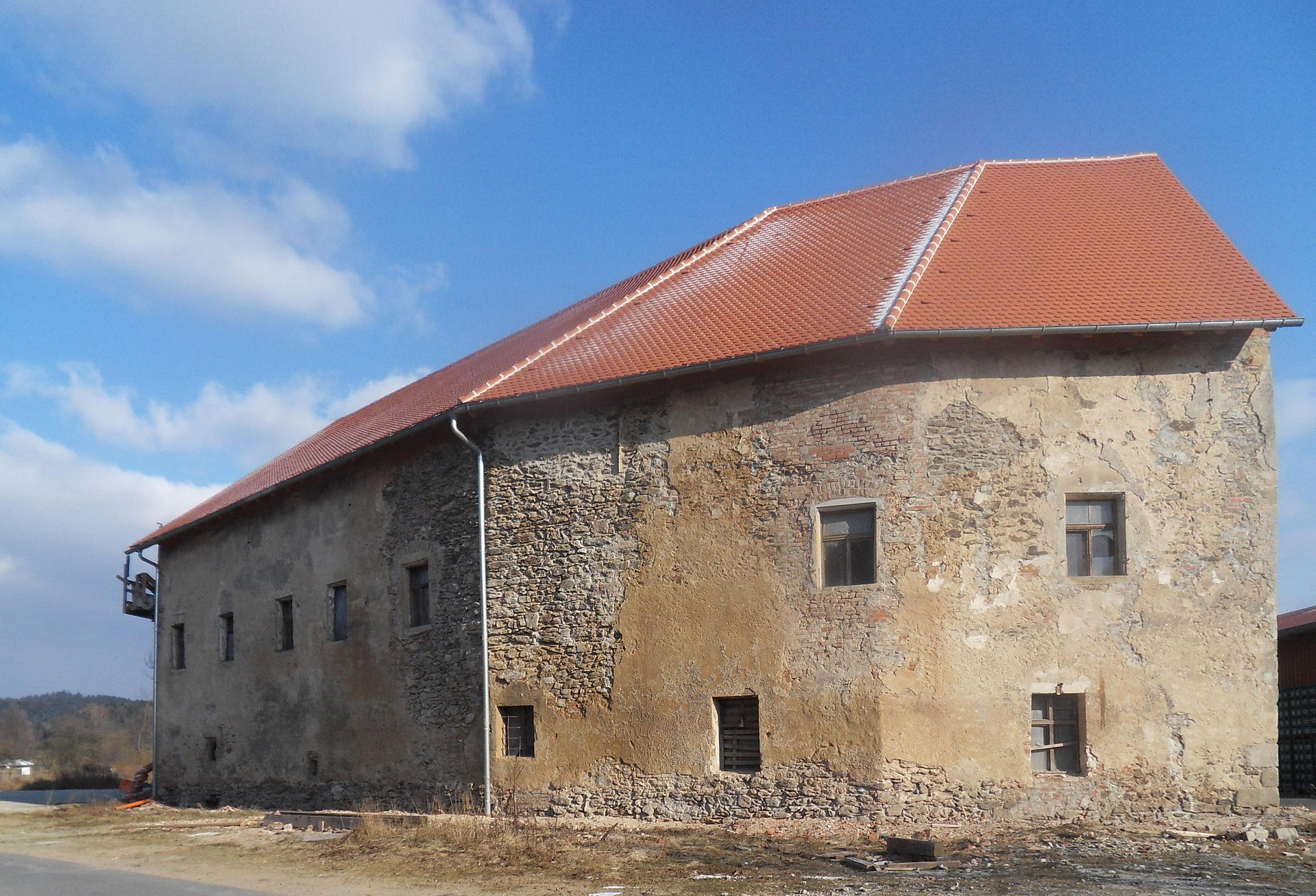 Gemeinde Arnschwang