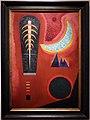 Wassily kandinsky, persi nel rosso, 1925.jpg