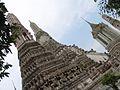 Wat Arun Bangkok Thailand - panoramio.jpg