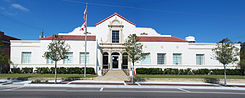 Wauchula City Hall old pano01.jpg