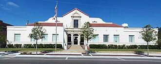Wauchula, Florida - Wauchula Chamber of Commerce in 2010