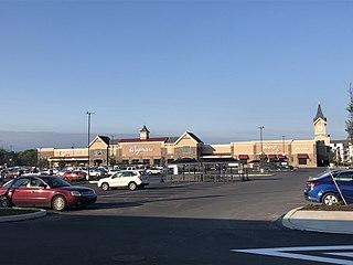 Wegmans Supermarket chain in the northeastern United States