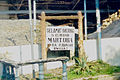 Welcome Gate To Martoba, Siantar Utara, Pematangsiantar.JPG
