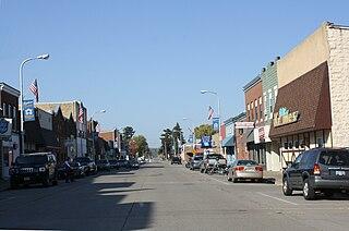 West Salem, Wisconsin Village in Wisconsin, United States