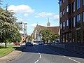 Western end of Friar Street, Reading - geograph.org.uk - 578092.jpg