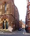 Westminster Chapel down Castle Lane - geograph.org.uk - 351915.jpg
