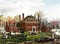 Westover Virginia, 1865, Edward Lamson Henry.jpg