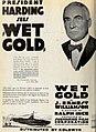 Wet Gold (1921) - Ad 3.jpg