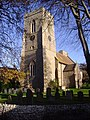Weybourne Church - geograph.org.uk - 1198167.jpg