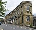 Wharfeside Inn - Carr Lane, Slaithwaite - geograph.org.uk - 915192.jpg