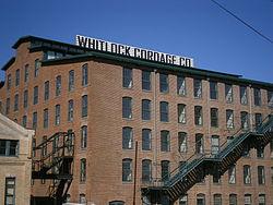 Whitlock Cordage