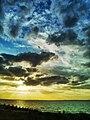 Whitstable Sunset - panoramio.jpg