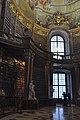 Wien, Österreichische Nationalbibliothek, Prunksaal (1726) (39647937791).jpg