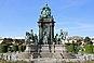Wien - Maria-Theresien-Denkmal.JPG