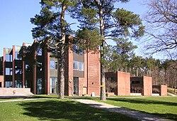 skogshem & wijk lidingö