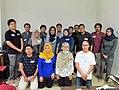 WikiLatih 1.0 Jakarta; 13 Mei 2018 (05).jpg
