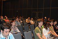 WikiLearningPresentation1Wikimania2015 08.JPG