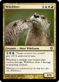 WikiOtter MTG Card.png