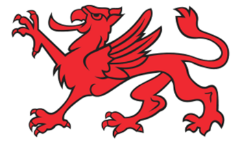 English: Gryphon Icon. Derivative of File:POL ...