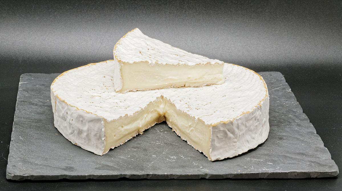 Brie de Melun