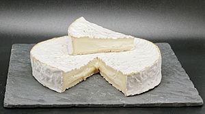 Brie - Brie de Melun