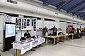 Wikimedia Czech Republic at Book Fair 2013 Ostrava.jpg