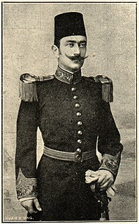 Wiktor Unander Swedish, French, and Ottoman army officer