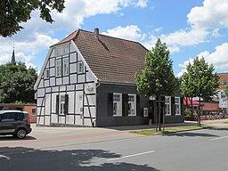 Wilhelmstraße in Gütersloh