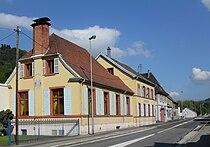 Willer-sur-Thur, Mairie.jpg