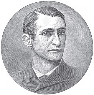 William P. Taulbee American politician