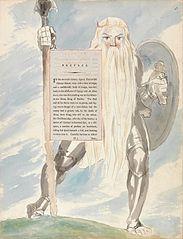 The Poems of Thomas Gray, Design 69, \