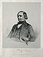William Coulson. Lithograph by T. H. Maguire, 1858. Wellcome V0001320.jpg