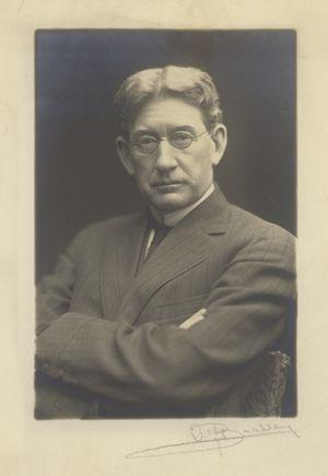William Emerson Ritter - Image: William Emerson Ritter (1856 1944)