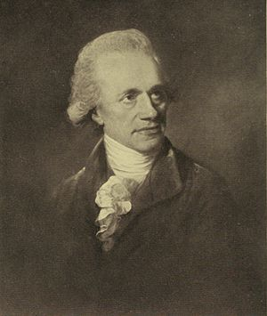 William Herschel, from p6 of Hector Macpherson - Herschel (1919).jpg
