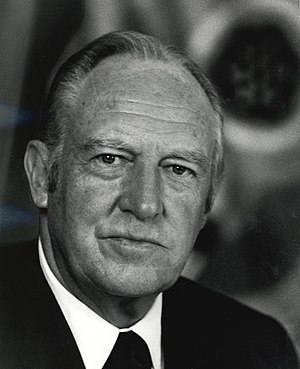 William P. Rogers - Image: William P. Rogers, U.S. Secretary of State