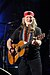 Willie Nelson at Farm Aid 2009.jpg