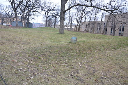 Willow Drive Effigy Mounds Willow Drive Mounds-DA119.JPG