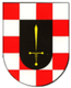 Coat of arms of Winningen
